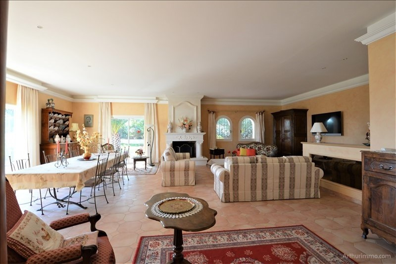 Deluxe sale house / villa St aygulf 1980000€ - Picture 8
