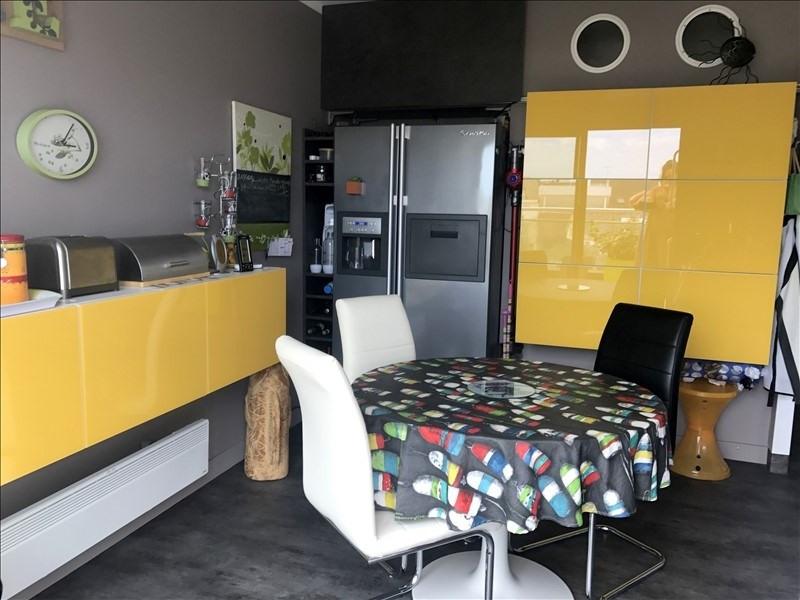 Sale apartment Quiberon 302760€ - Picture 1