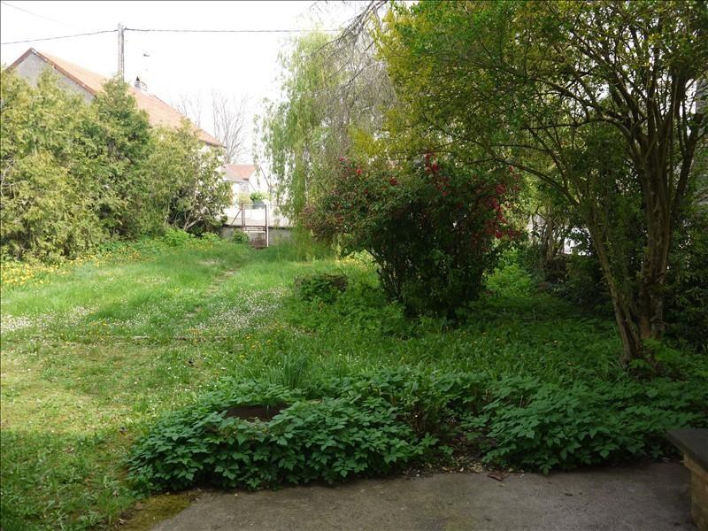 Vendita casa Fontaine francaise 139000€ - Fotografia 3
