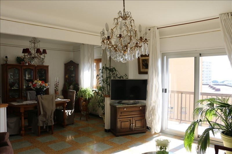 Sale apartment Ajaccio 187 000€ - Picture 1