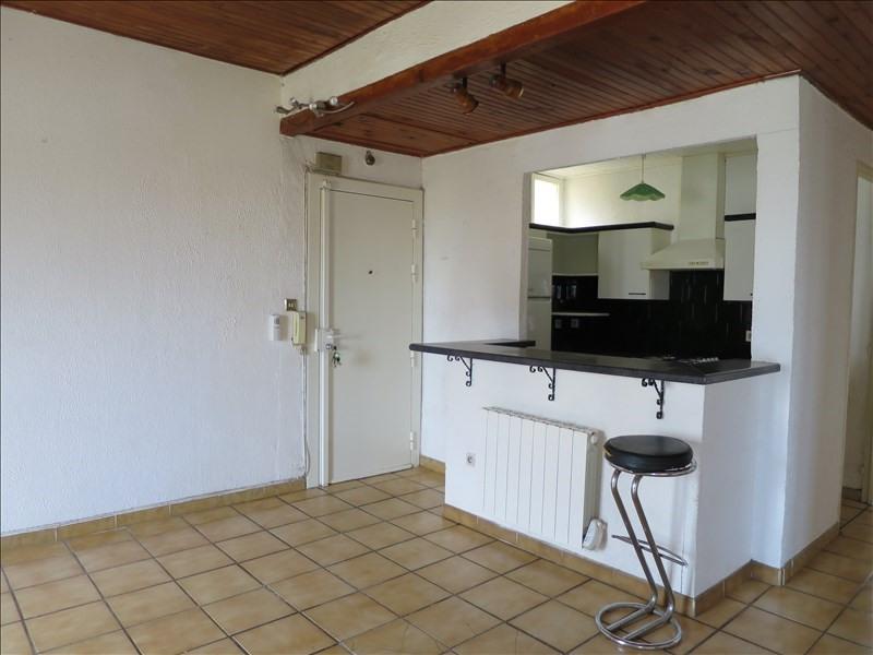 Venta  apartamento Montpellier 296000€ - Fotografía 3