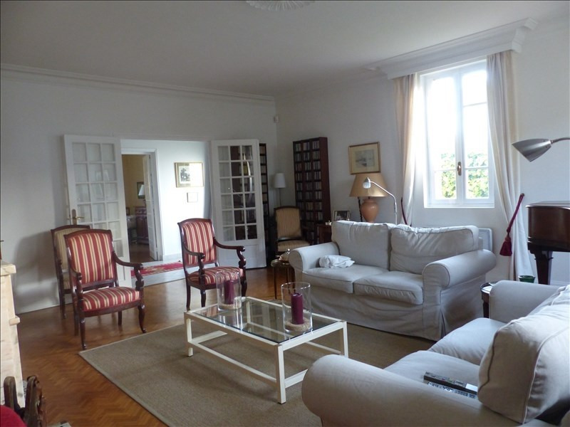 Immobile residenziali di prestigio casa Toulouse 695000€ - Fotografia 3