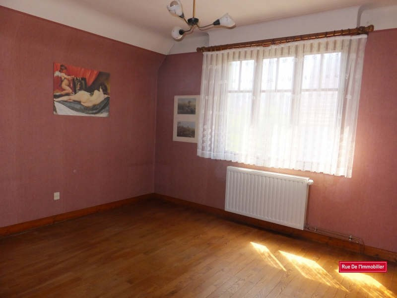 Sale house / villa Lobsann 170 400€ - Picture 4