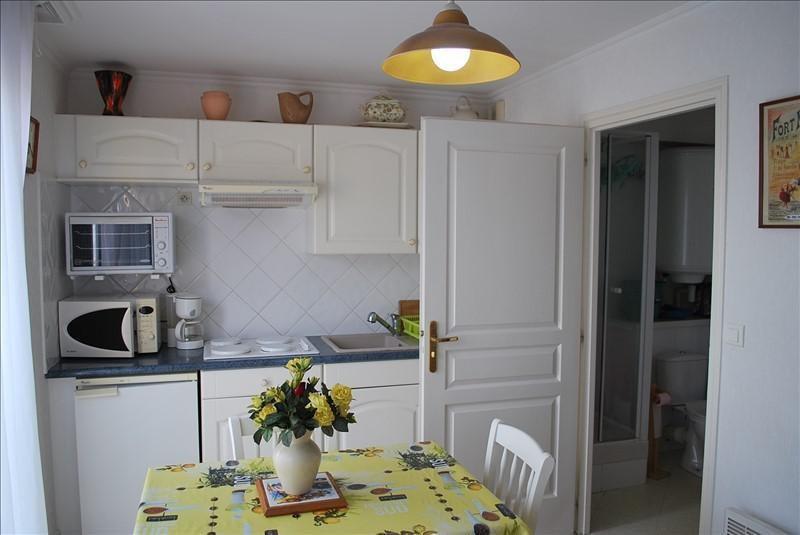 Sale apartment Fort mahon plage 78500€ - Picture 2