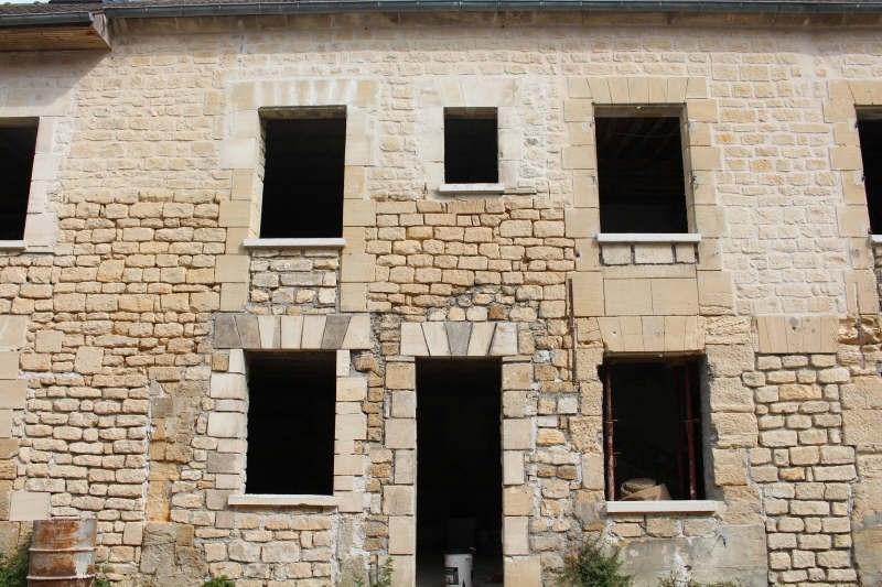 Sale house / villa Villers sous st leu 168000€ - Picture 1