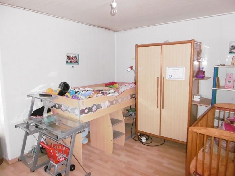 Vente maison / villa St georges de pointindoux 126500€ - Photo 5