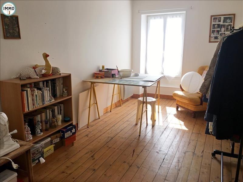 Location appartement Mortagne sur gironde 379€ CC - Photo 4