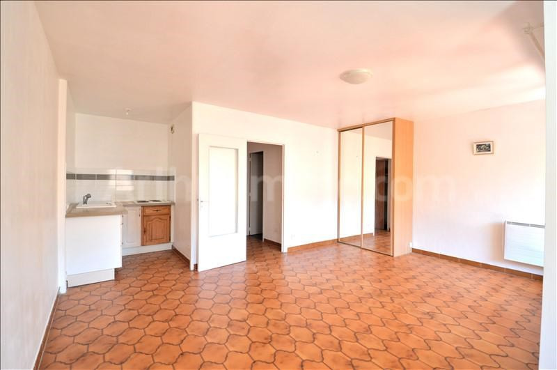 Sale apartment St aygulf 109 000€ - Picture 2