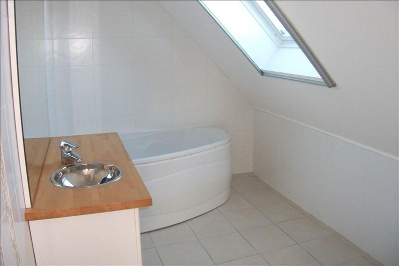 Sale house / villa Plogoff 104370€ - Picture 7
