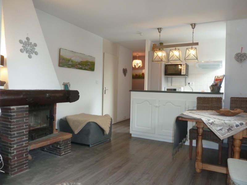 Vendita appartamento Chamonix mont blanc 197000€ - Fotografia 3