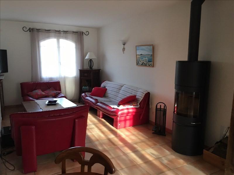 Vente maison / villa St esteve janson 524000€ - Photo 3