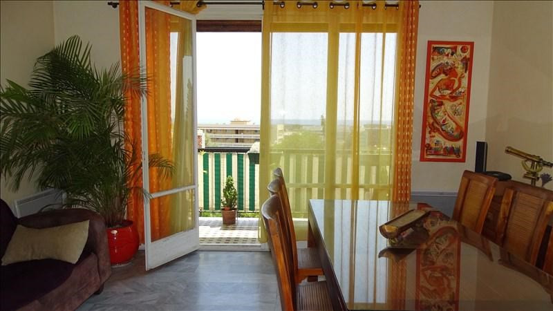 Sale apartment Nice 290000€ - Picture 3