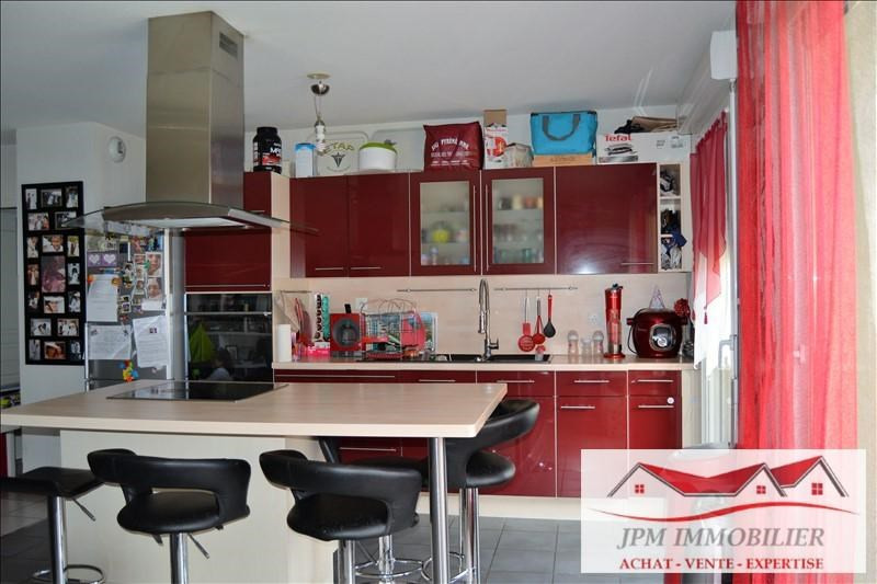 Vente appartement Marignier 205 000€ - Photo 1
