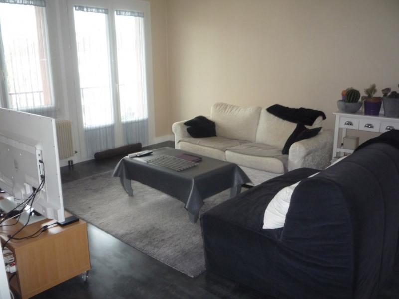 Vente appartement Châlons-en-champagne 119500€ - Photo 3