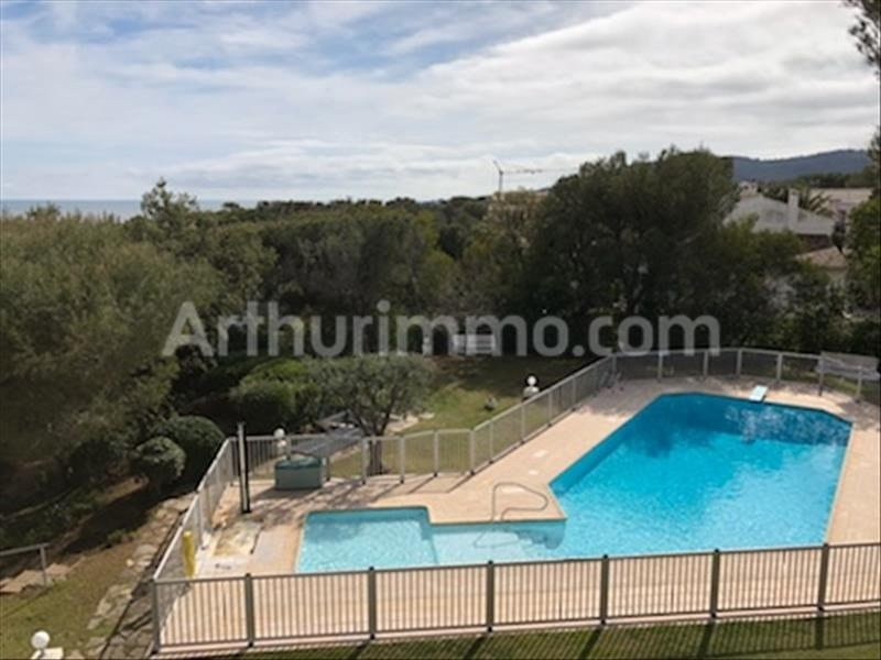 Vente appartement St aygulf 162 700€ - Photo 2