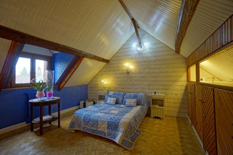 Vente maison / villa Tourny 253000€ - Photo 11