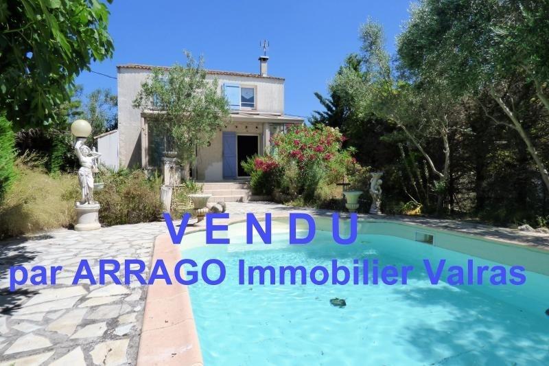 Sale house / villa Valras plage 175000€ - Picture 1