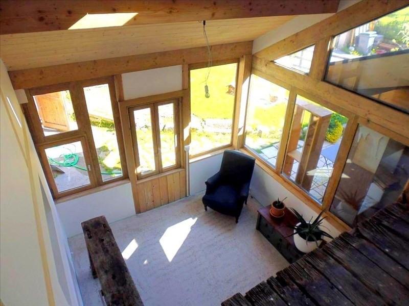 Vente maison / villa Reignier-esery 374000€ - Photo 6