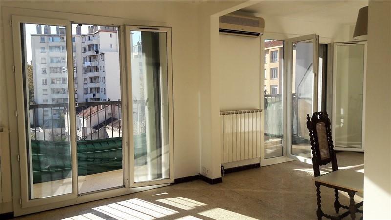 Rental apartment Marseille 5ème 955€ CC - Picture 6
