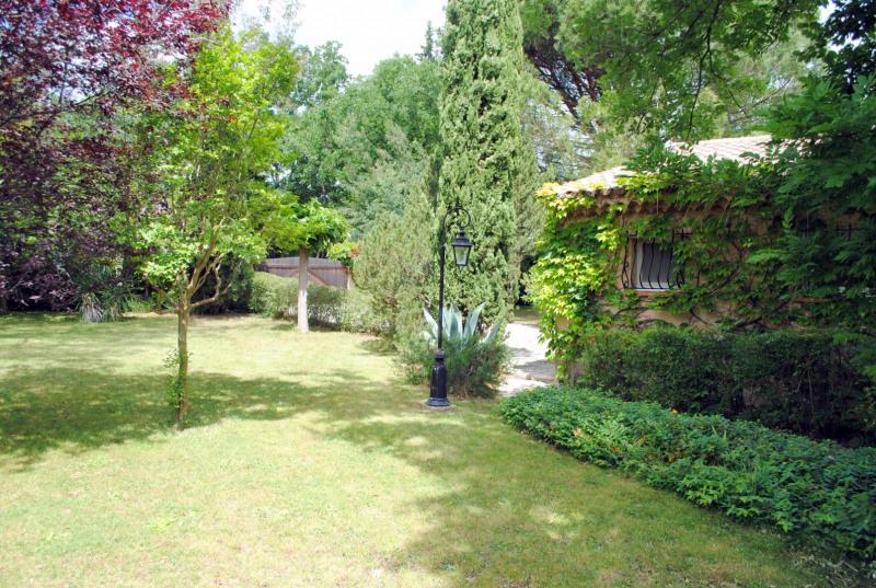 Vente maison / villa Bagnols-en-forêt 525000€ - Photo 9