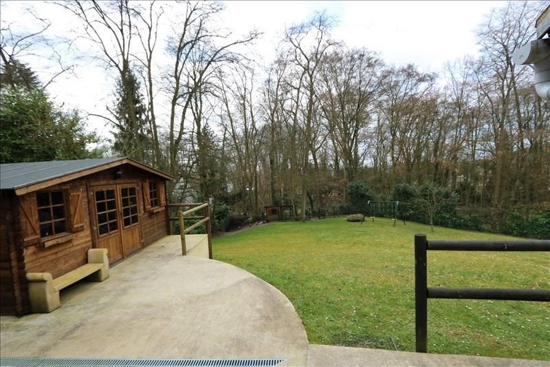 Sale house / villa Senlis 449000€ - Picture 3