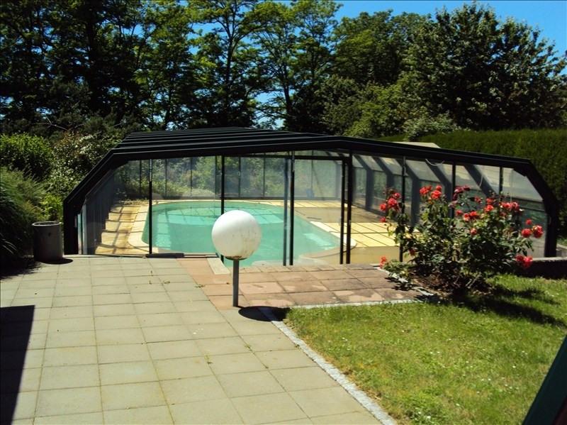 Vente de prestige maison / villa Flaxlanden 840000€ - Photo 5