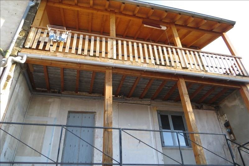 Sale building Le puy en velay 141000€ - Picture 3