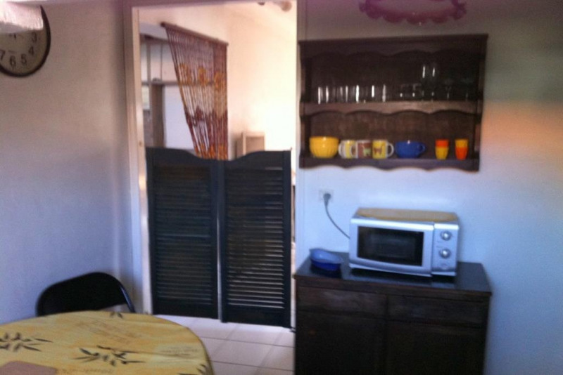 Location appartement Nice 450€ +CH - Photo 5