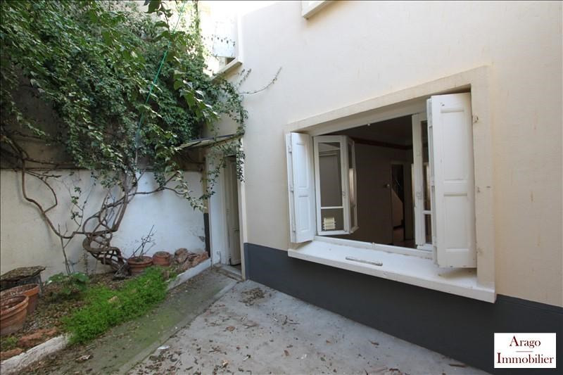 Vente maison / villa Salses le chateau 139500€ - Photo 2