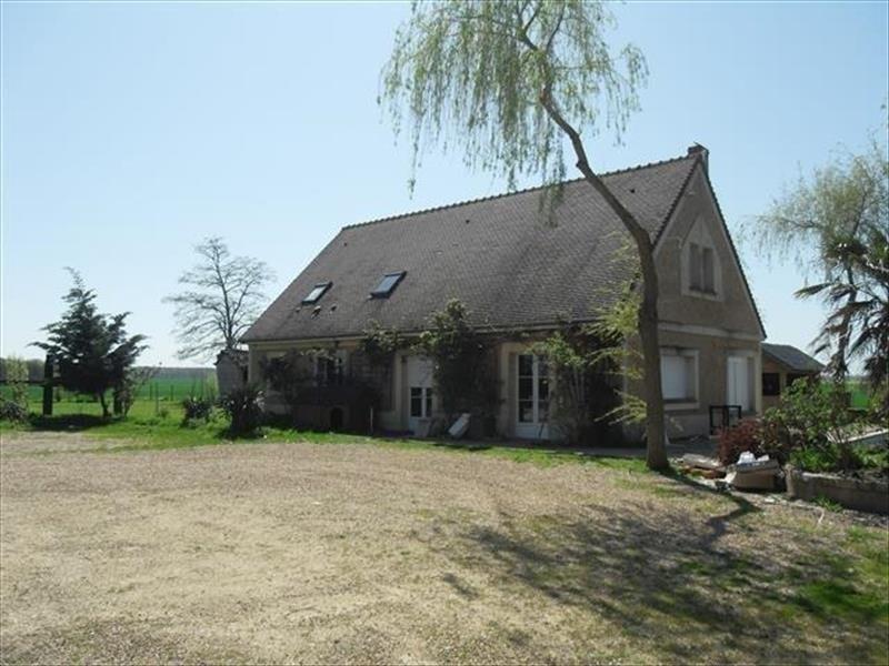 Verkoop  huis Maintenon 318000€ - Foto 2