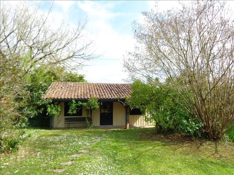 Vente maison / villa Tercis les bains 446250€ - Photo 10