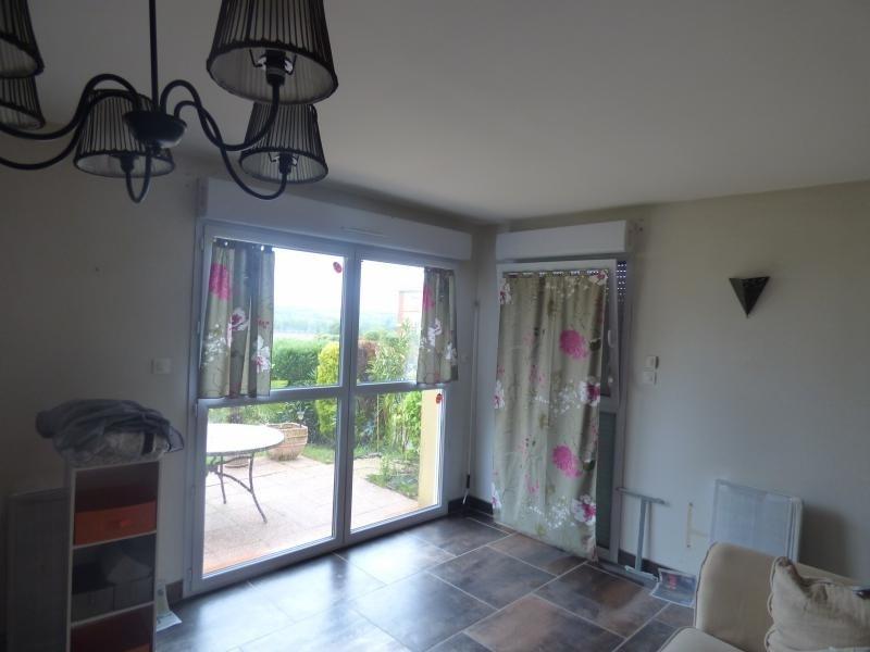 Vente maison / villa L isle jourdain 146000€ - Photo 2