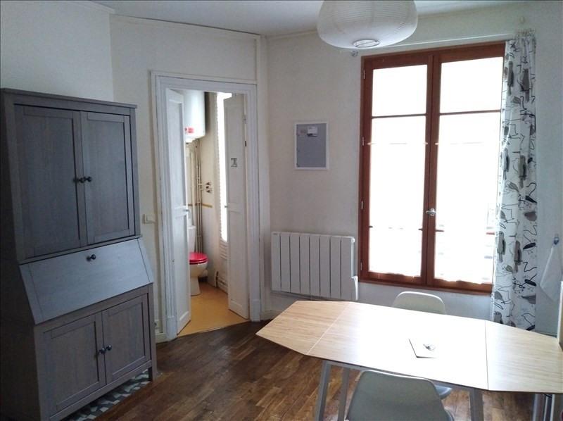 Location appartement Paris 7ème 1099€ CC - Photo 1