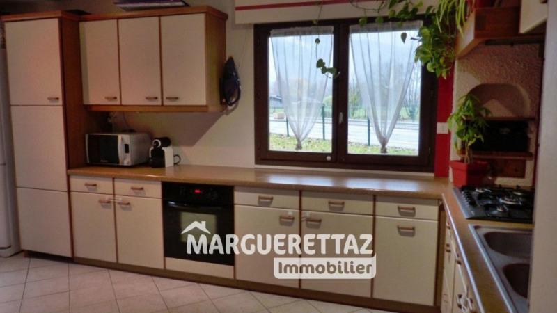 Sale apartment Thyez 170000€ - Picture 3