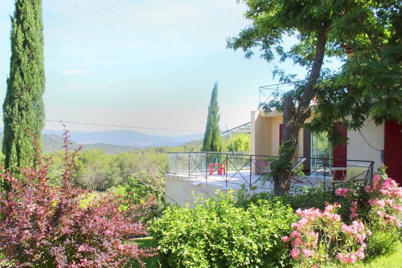Immobile residenziali di prestigio casa Rognes 900000€ - Fotografia 4