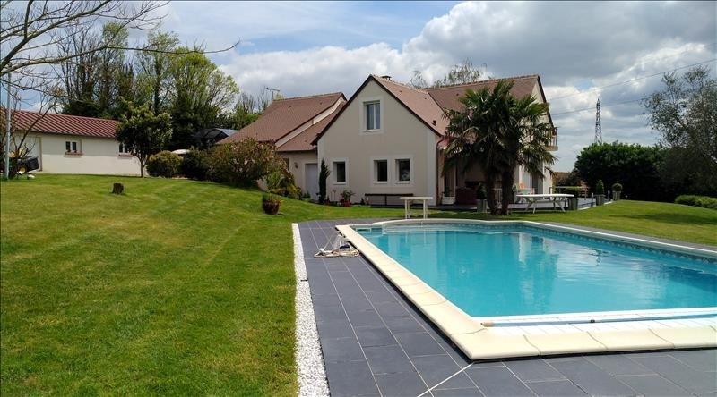 Vente maison / villa Rouillon 515000€ - Photo 3