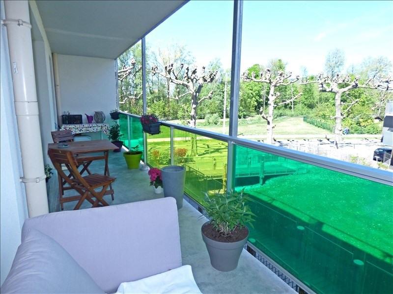 Producto de inversión  apartamento Aix les bains 178000€ - Fotografía 3