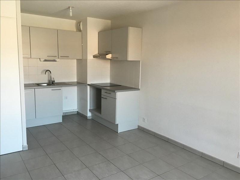 Location appartement Nimes 560€ CC - Photo 4