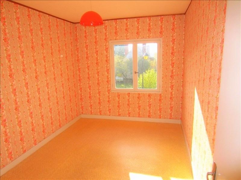 Vente maison / villa Besson 55000€ - Photo 4