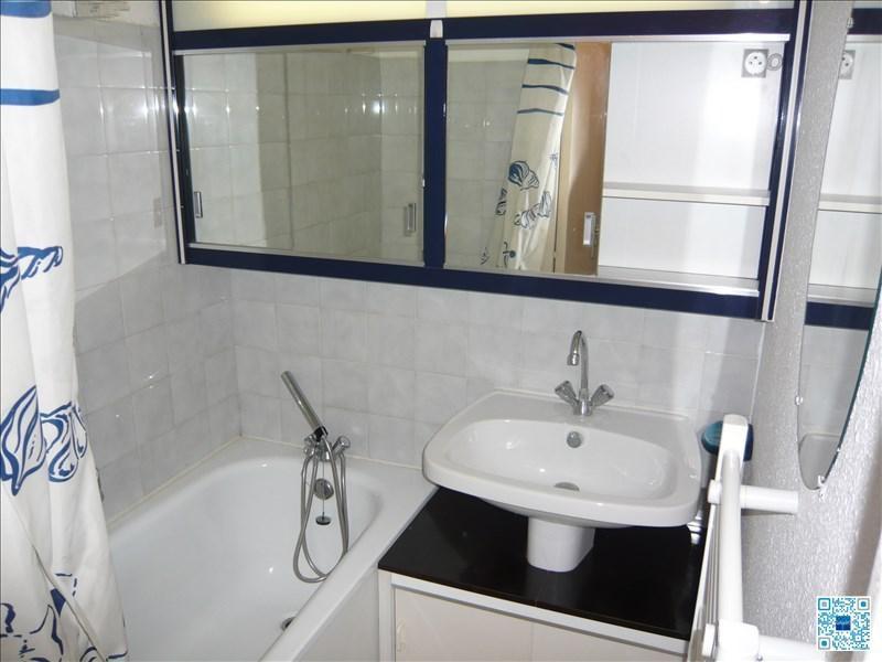 Location appartement Sete 450€ CC - Photo 4