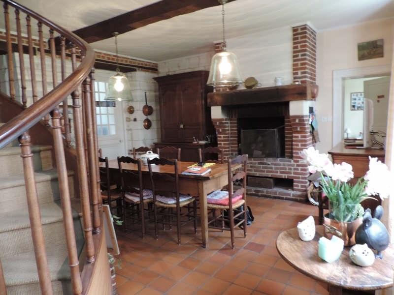 Vente de prestige maison / villa Arras 551000€ - Photo 8