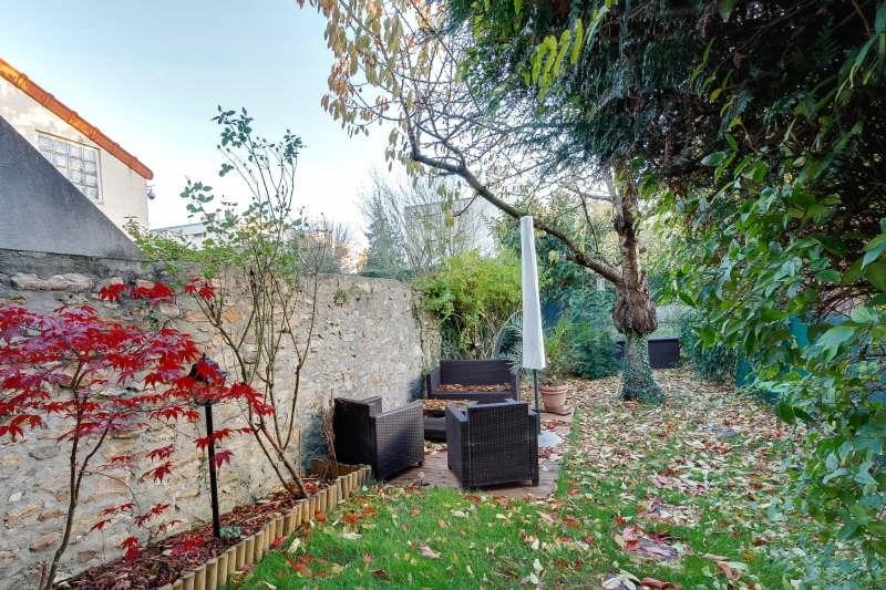 Vente appartement Vaucresson 249000€ - Photo 2
