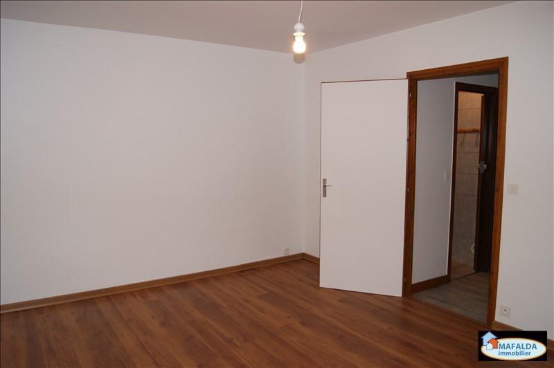 Location appartement Mont saxonnex 590€ CC - Photo 3