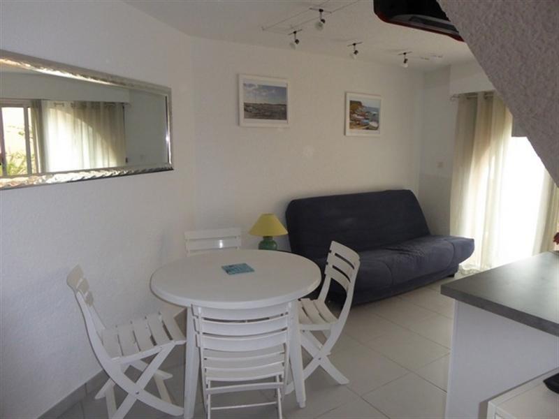 Location vacances appartement Bandol 470€ - Photo 4
