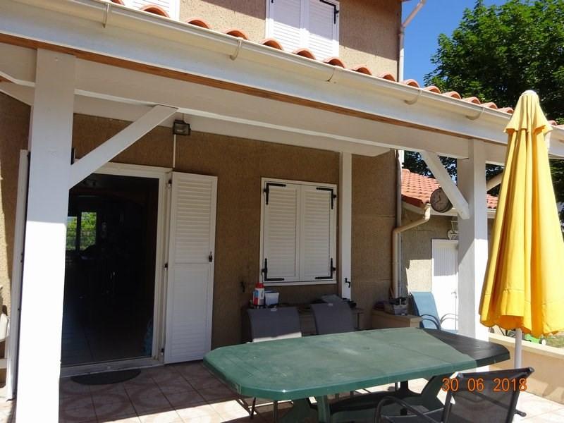Sale house / villa Salaise sur sanne 192000€ - Picture 1