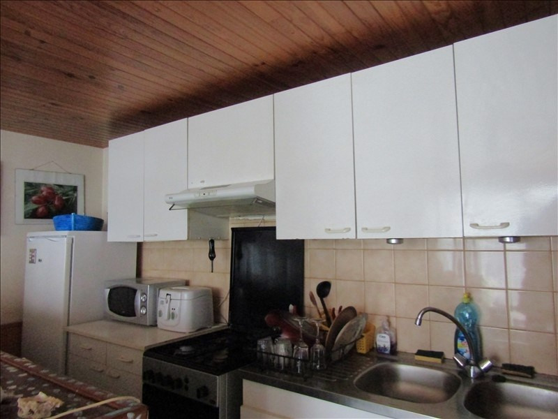 Sale apartment Benodet 63 220€ - Picture 5