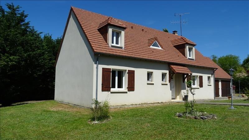 Vente maison / villa Chateau renault 221000€ - Photo 1