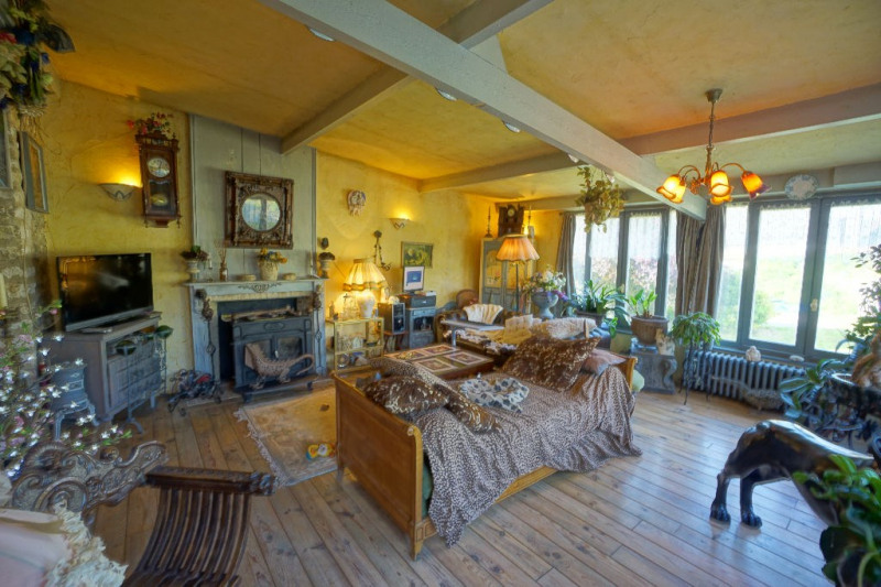 Vente maison / villa Les andelys 243000€ - Photo 2