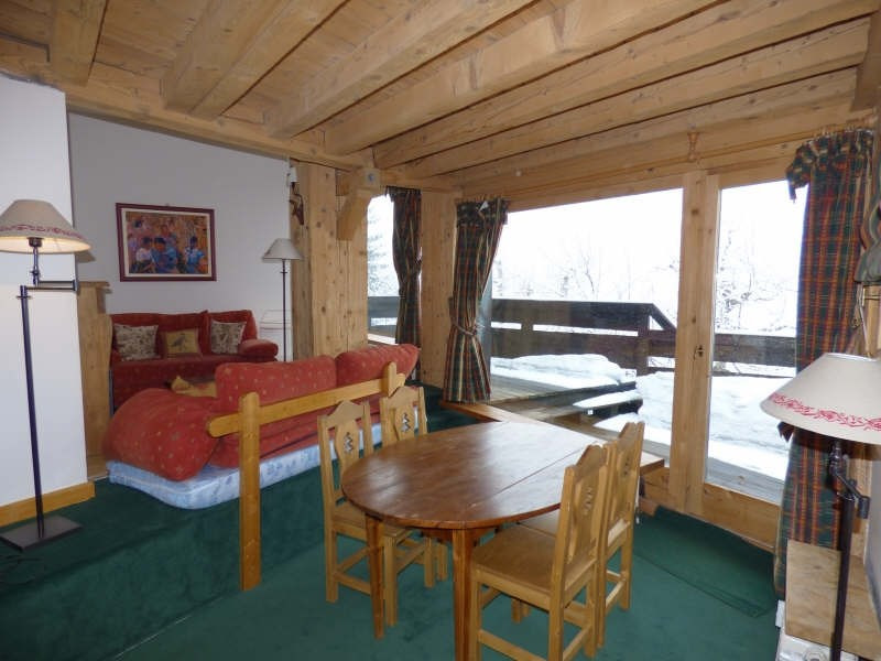 Sale apartment Meribel 518 000€ - Picture 2