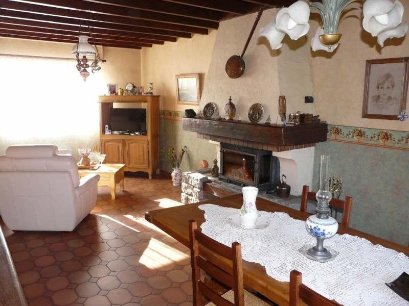 Sale house / villa Elnes 197400€ - Picture 4